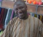 Salomon Kaba