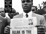 Mohammad Ali Clay